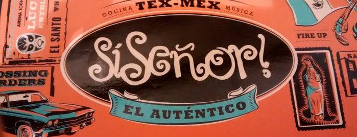 Sí Señor! El Auténtico is one of Top 10 favorites places in Belo Horizonte, Brasil.