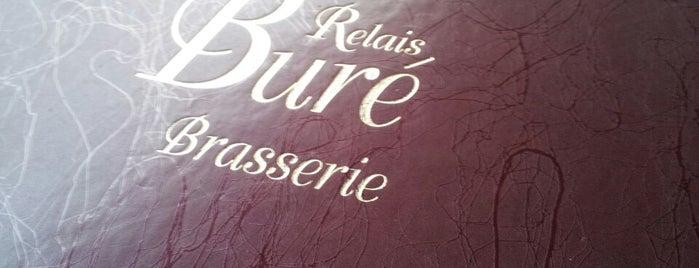 Brasserie Buré is one of Tours & Loire Valley.