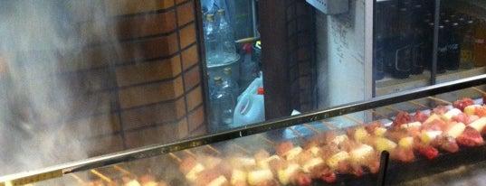 かしら屋 赤羽店 is one of Posti che sono piaciuti a Masahiro.
