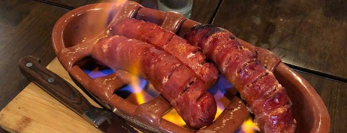 Bibo Wine Bar is one of To-do - Restaurants & Bars.