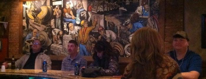Tradesman Tavern is one of Bars/Nightclub.