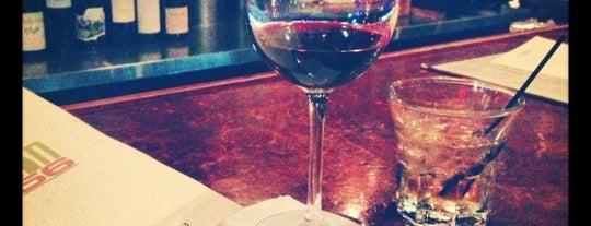 Bin 56 is one of Wine Lovers.
