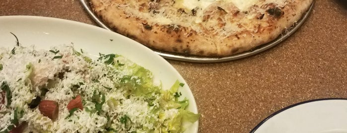 Circa Brewing Co is one of Pizza.