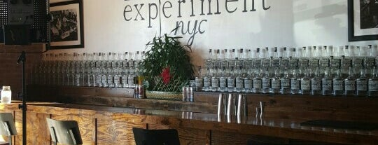 The Noble Experiment is one of Cocktail Bars.