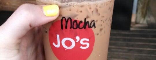 Jo's Coffee is one of uwishunu austin.