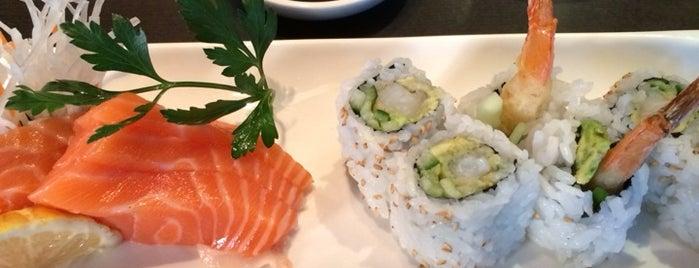 Otoro Sushi is one of My San Francisco.