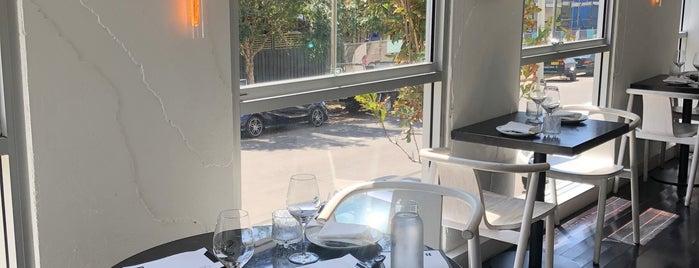 Blanca Bar & Dining is one of Sydney.