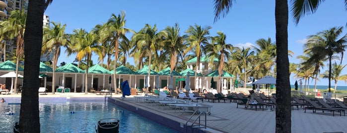 Sea View Bal Harbour Hotel is one of Guide to Miami Beach's best spots.