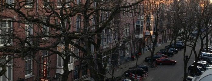 Bilderberg Hotel Jan Luyken is one of Locais curtidos por Mary.