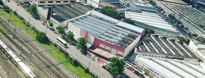 Grupo Technos is one of Comercio e Serviços.