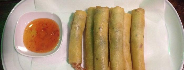 Dham Nam Kitchen is one of April'in Beğendiği Mekanlar.