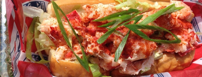 Red Hook Lobster Pound DC is one of Washington DC Food & Drink List.