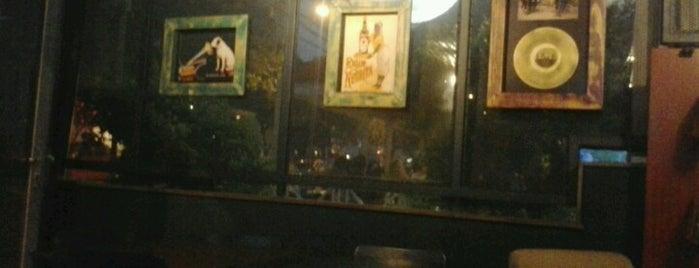 Alfonsina Beer Pub is one of Nightlife & Pubs.