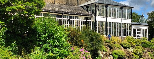 Pavilion Gardens is one of Nick : понравившиеся места.