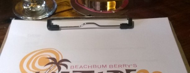 Beachbum Berry's Latitude 29 is one of Eat. Play. Live..