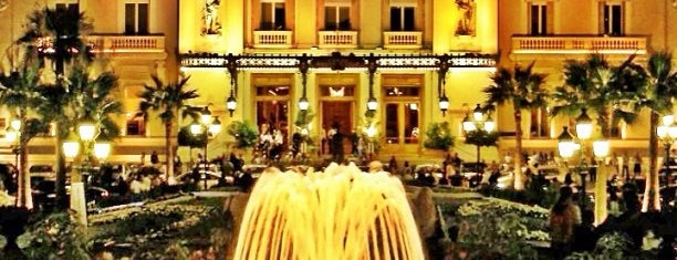 Casino de Monte-Carlo is one of Can 님이 좋아한 장소.