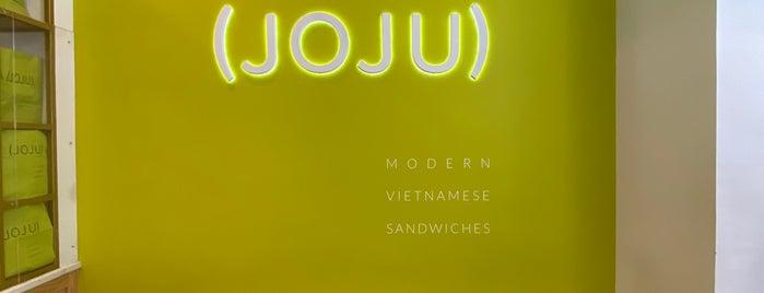 Joju is one of Midtown.