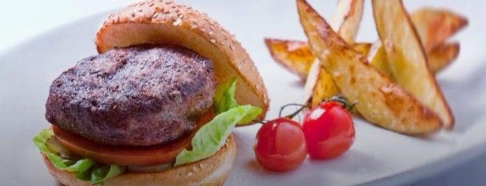 MeatHead is one of Lieux sauvegardés par Uliya.