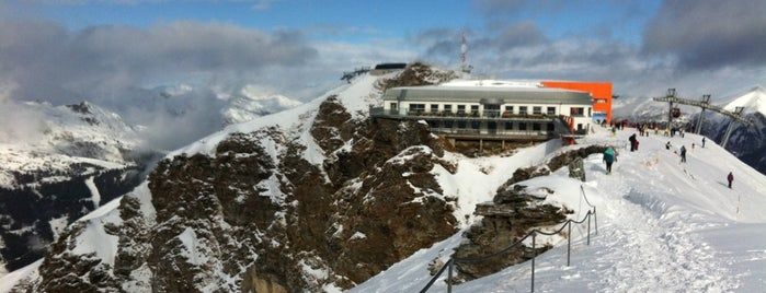 Stubnerkogel Panorama Restaurant is one of Jörgさんのお気に入りスポット.