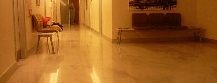 Bayındır Hastanesi is one of Kilicali : понравившиеся места.