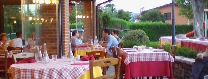 Agriturismo Sant'Alessandro is one of ristoranti.