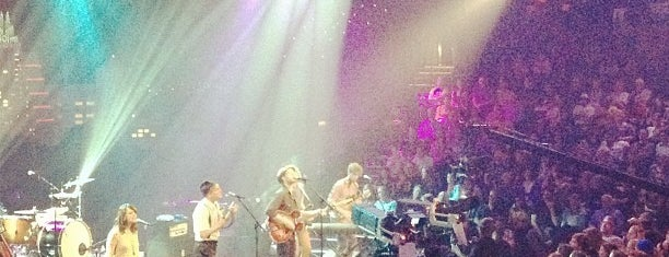 Austin City Limits Live is one of Martin 님이 저장한 장소.