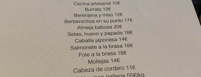 55 Pasos is one of Pendientes España 1.