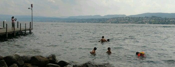 Citybeach Lake Side is one of Swisstastique.