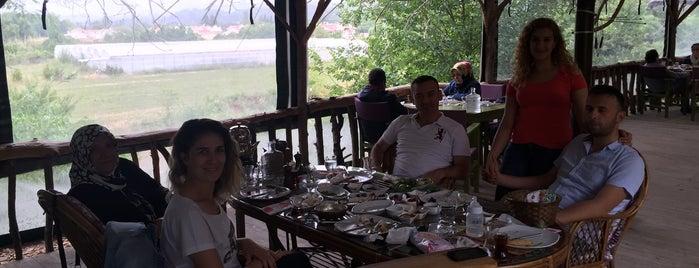 Organik Bahçem is one of Sibel'in Kaydettiği Mekanlar.