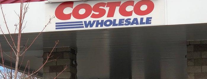 Costco Gasoline is one of Locais curtidos por Lunch.