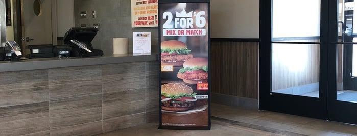 Burger King is one of Posti che sono piaciuti a Hiroshi ♛.