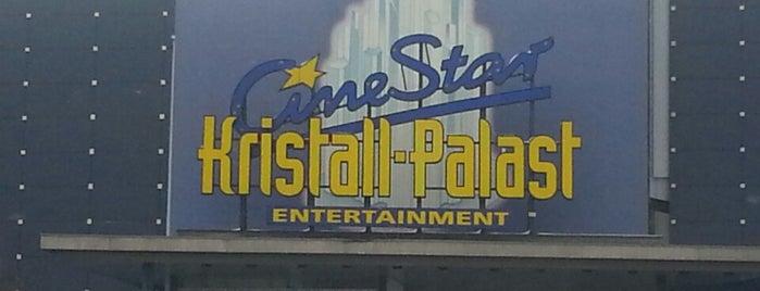 CineStar is one of V͜͡l͜͡a͜͡d͜͡y͜͡S͜͡l͜͡a͜͡v͜͡a͜͡'ın Beğendiği Mekanlar.