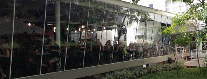 Chez MIS is one of Incríveis Restaurantes de SP.