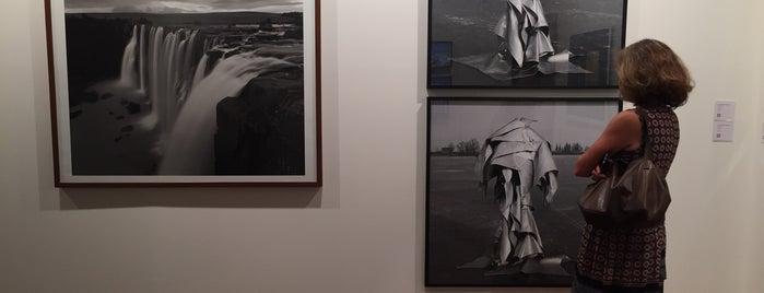 SP-Arte/Foto 2015 is one of Tempat yang Disukai David.