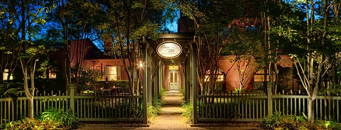 Circa 1886 Restaurant is one of Charleston.