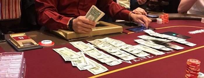 Venetian Poker Room is one of Locais curtidos por David.