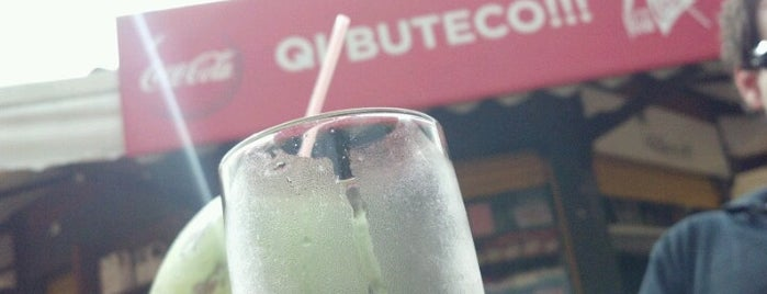 Qi.Buteco is one of Tadeu 님이 좋아한 장소.