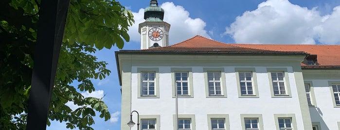 Klosterbräustüberl Schäftlarn is one of München.