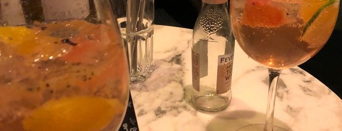 The Wine Club is one of Nog doen met Sofie.