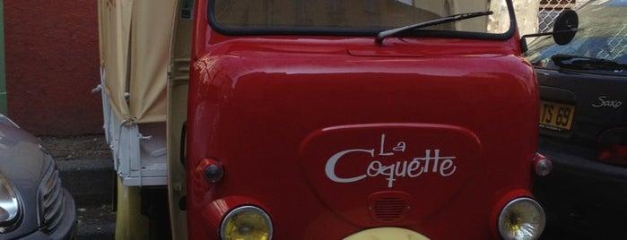 La Coquette is one of Posti che sono piaciuti a Fndotucci.