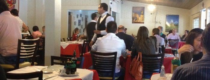 Taberna Portuguesa is one of Best Restaurants.