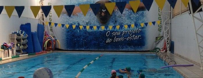 Academia Projeto Brasil is one of สถานที่ที่ Danniel ถูกใจ.
