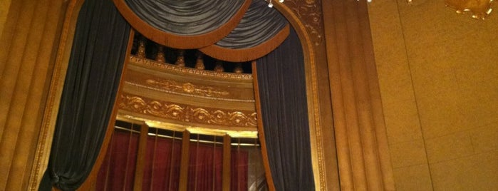 Beacon Theatre is one of Erik 님이 좋아한 장소.