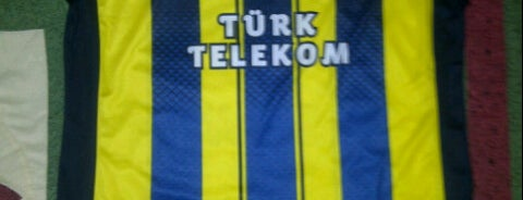 Fenerium is one of ● Fenerbahçe Republic ★☆★.