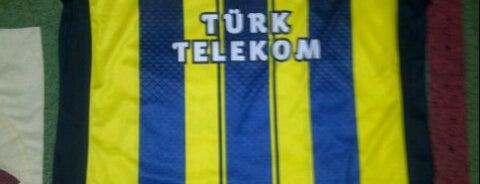 Fenerium is one of ● Fenerbahçe Republic ★☆★.