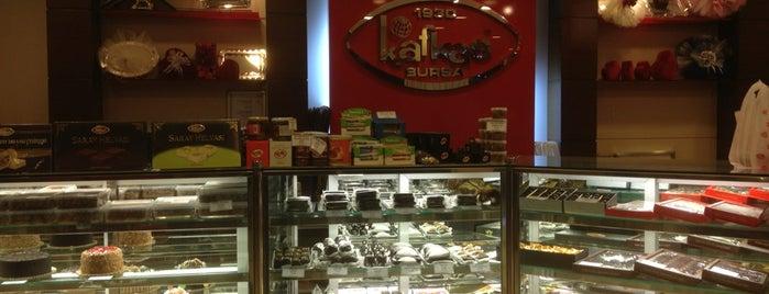 Kafkas Plus is one of myBad.