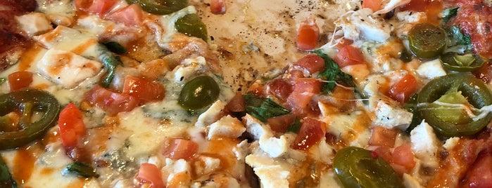 MOD Pizza is one of Ivonna 님이 좋아한 장소.