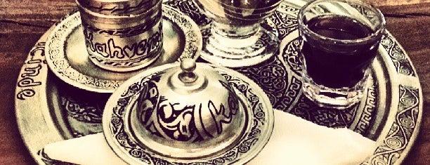 Kahvemiz is one of Kahve Mekanları.