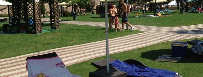 Parco Acquatico Le Vele is one of theme2011.