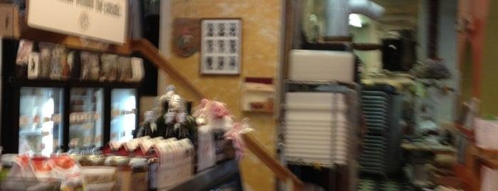 Pasta & Provisions is one of Tempat yang Disimpan Alex.